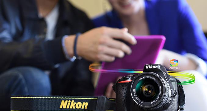 NIKON D5600 發表
