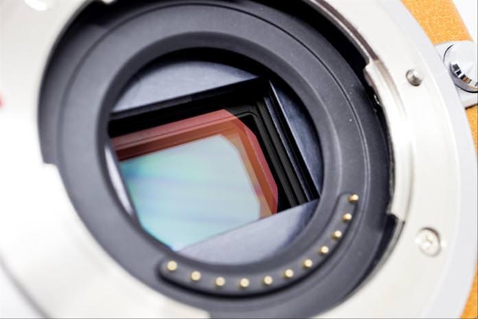 清理相機感光元件