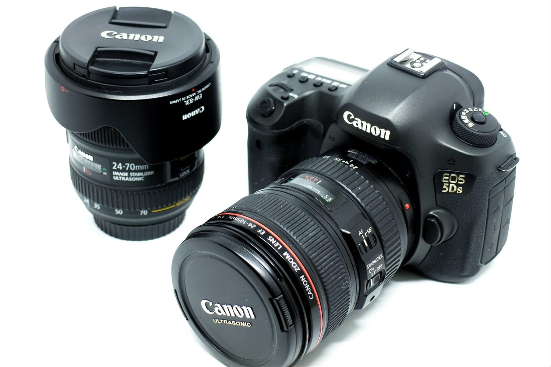 旅行要帶什麼相機