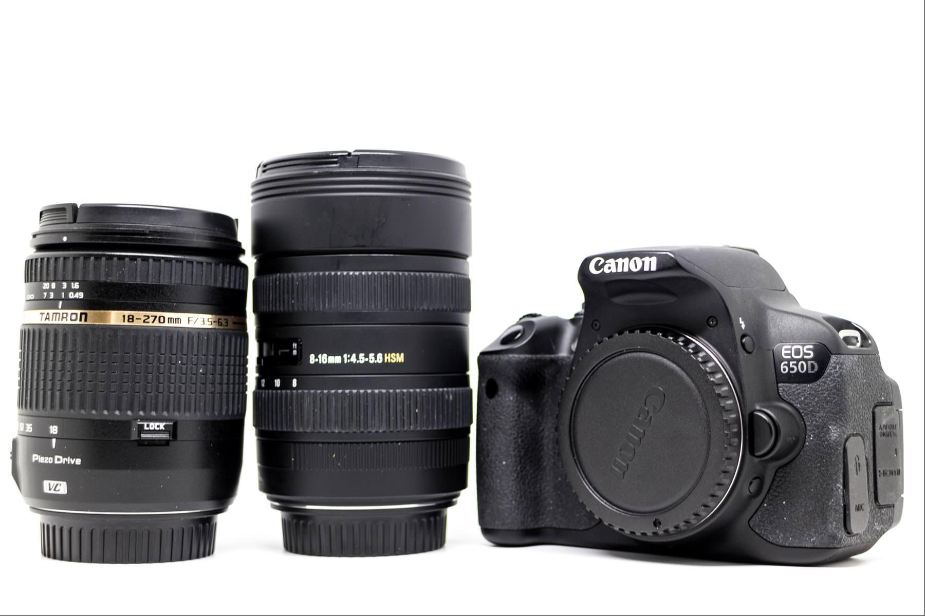 出國相機鏡頭推薦