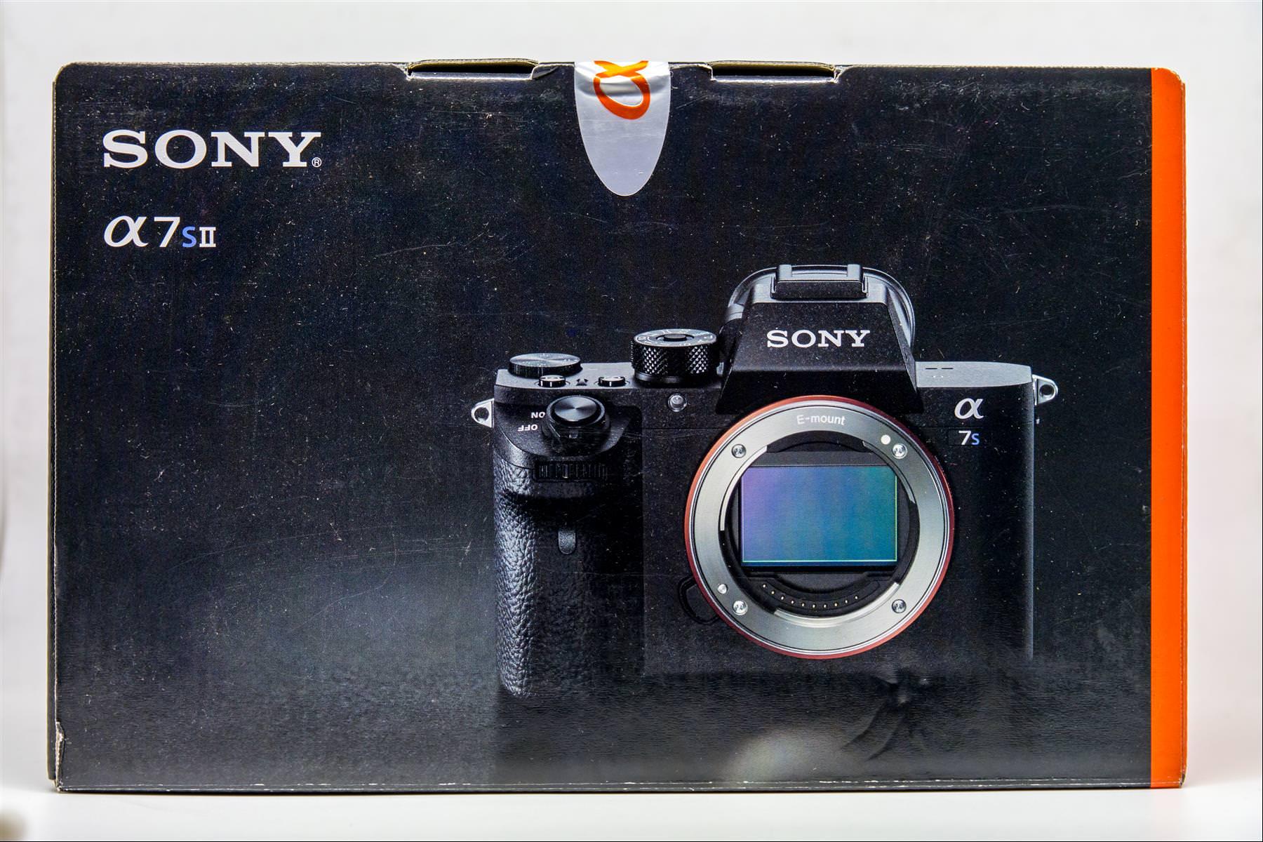 Sony A7SM2