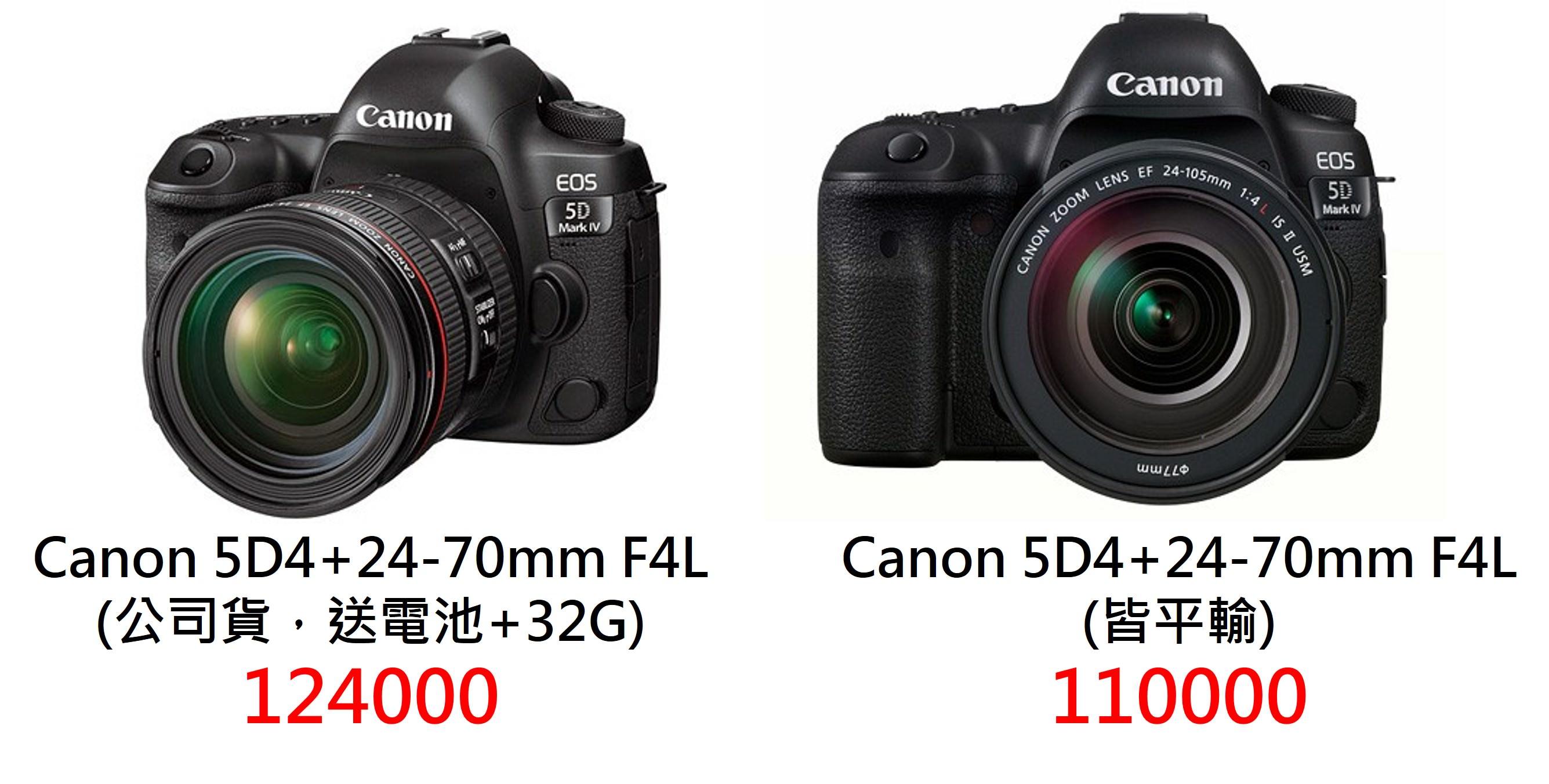 Canon Sony 全片幅相機推薦