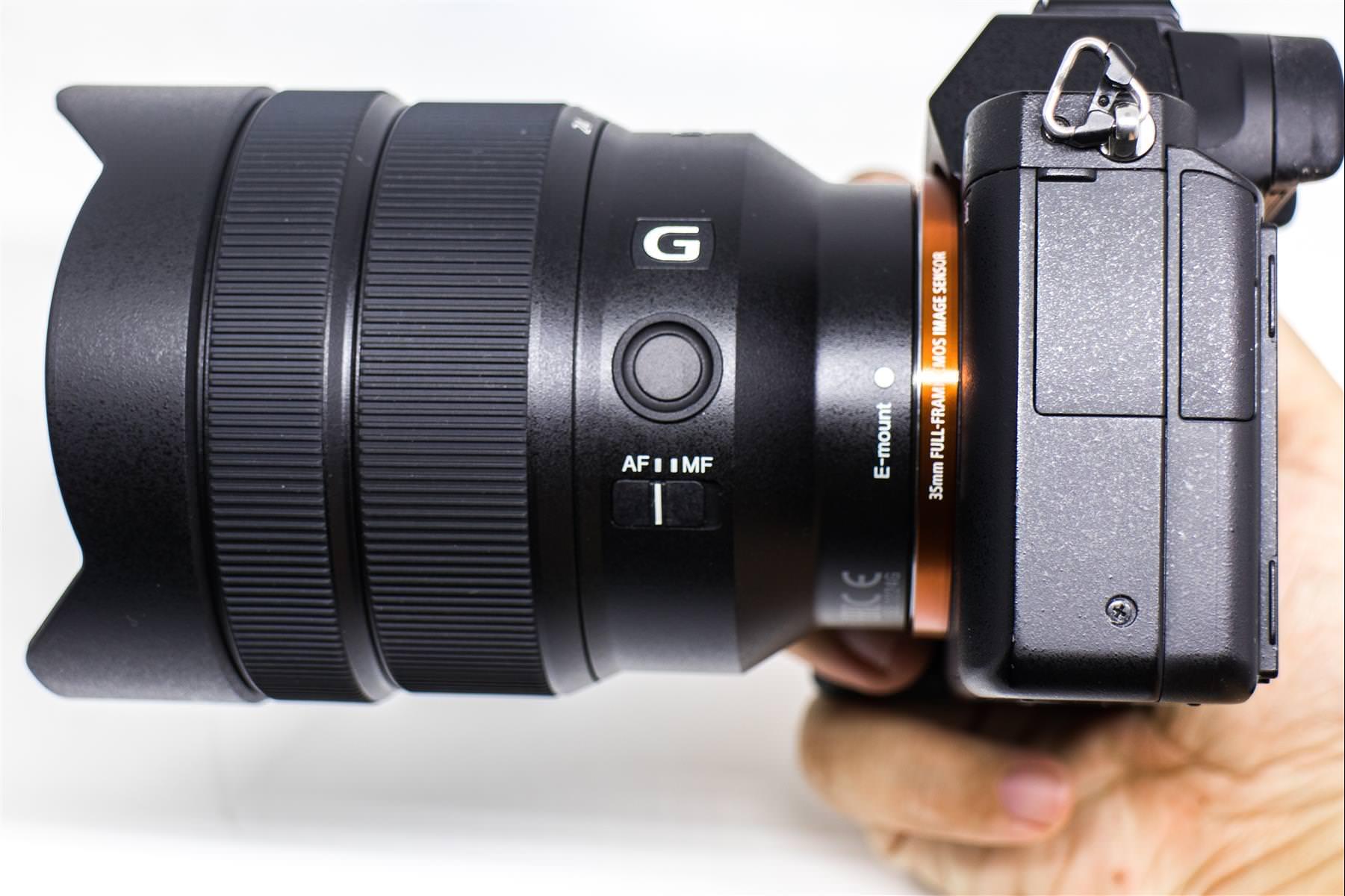 Sony 12-24mm