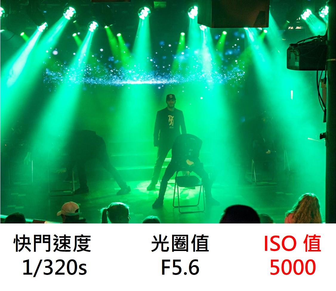 ISO AUTO
