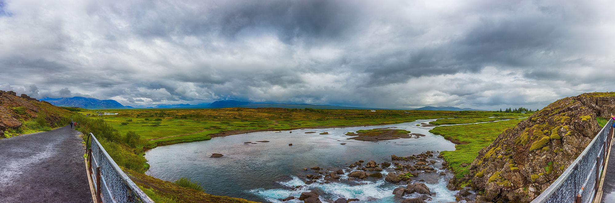 辛格韋爾國家公園