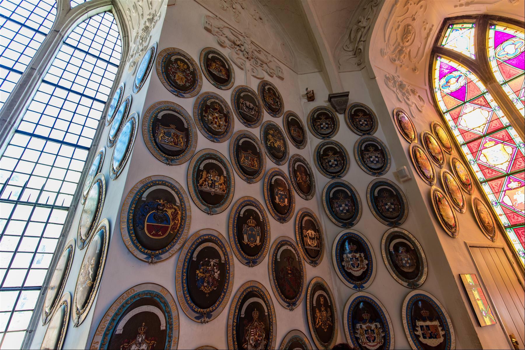 教堂 The Chapel