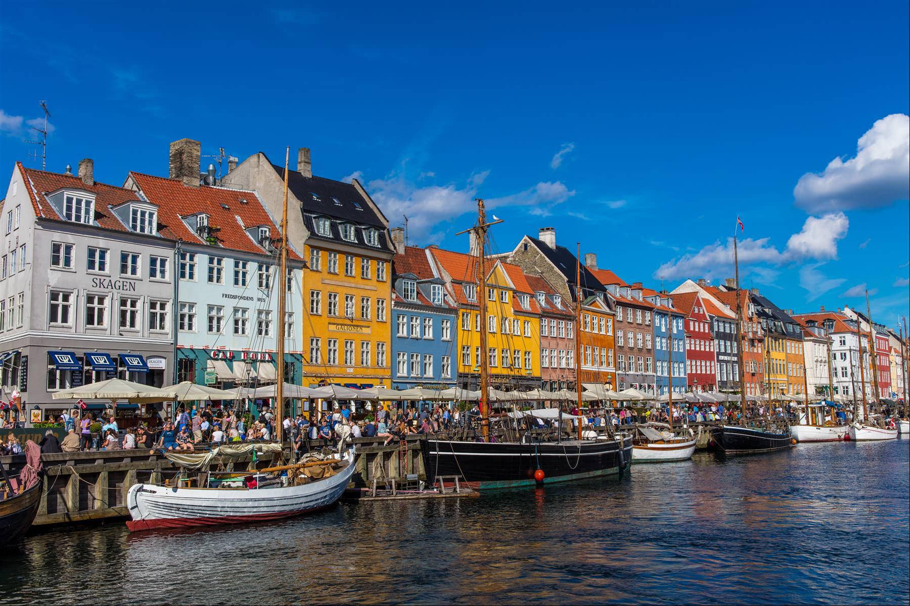 哥本哈根景點