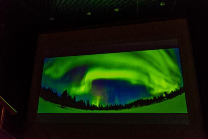 北極圈科學博物館