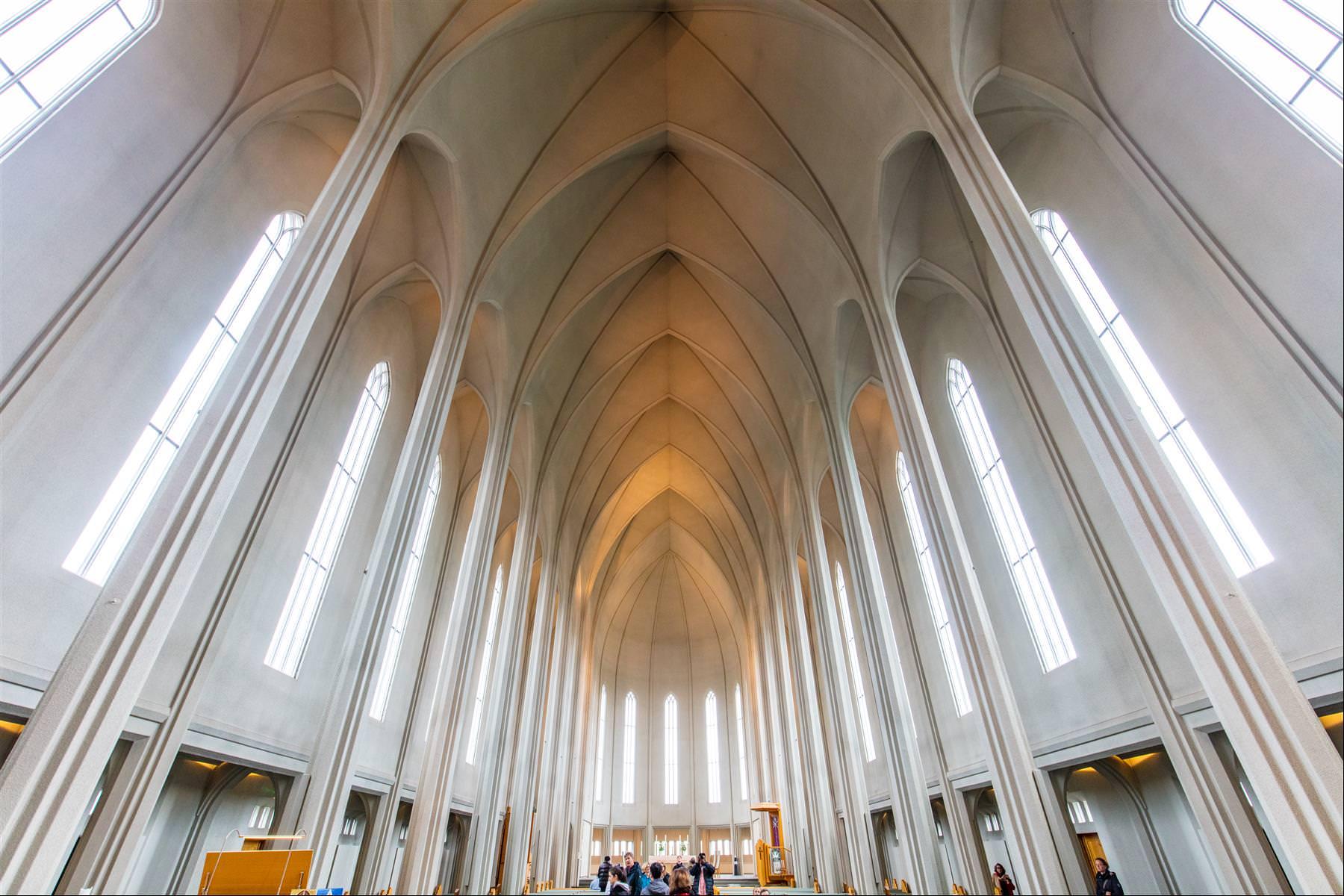 哈爾格林姆教堂