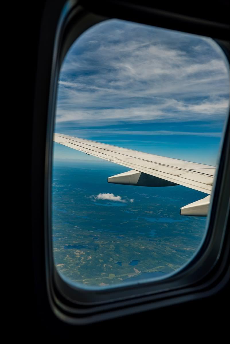 加勒穆恩機場
