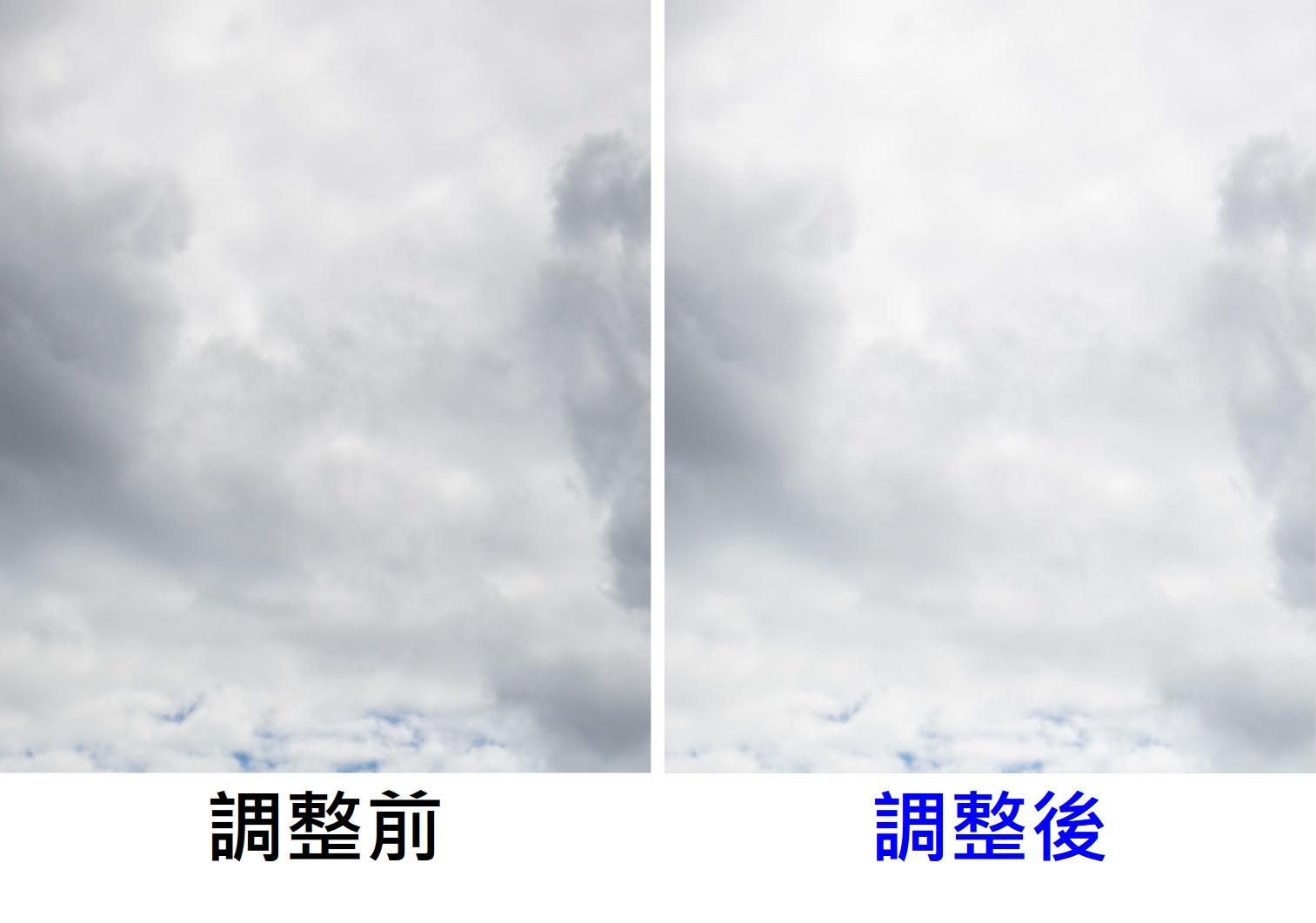 LR 亮部工具教學