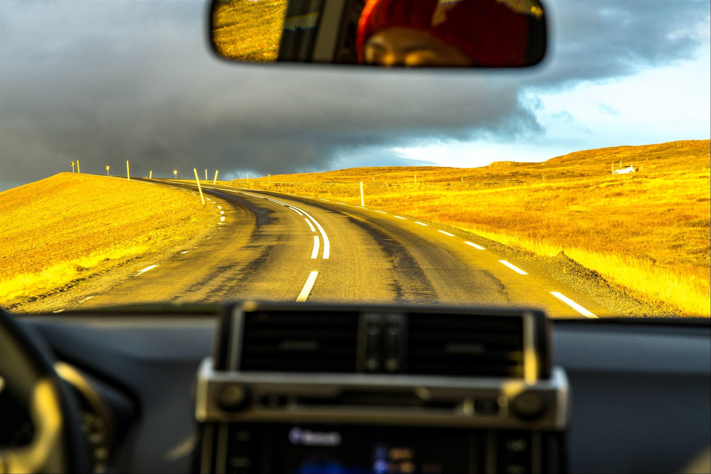 冰島自駕推薦路線