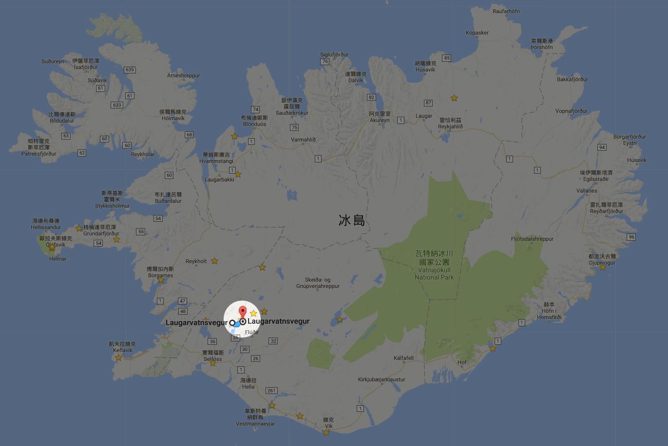 冰島 37 號公路