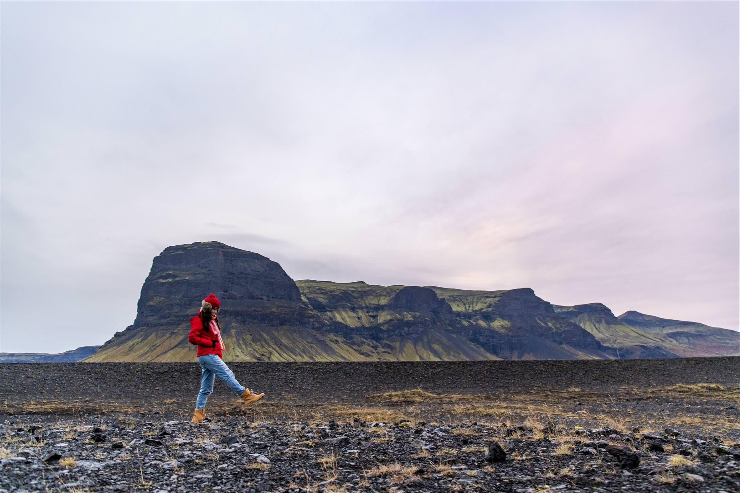 冰島 1 號公路