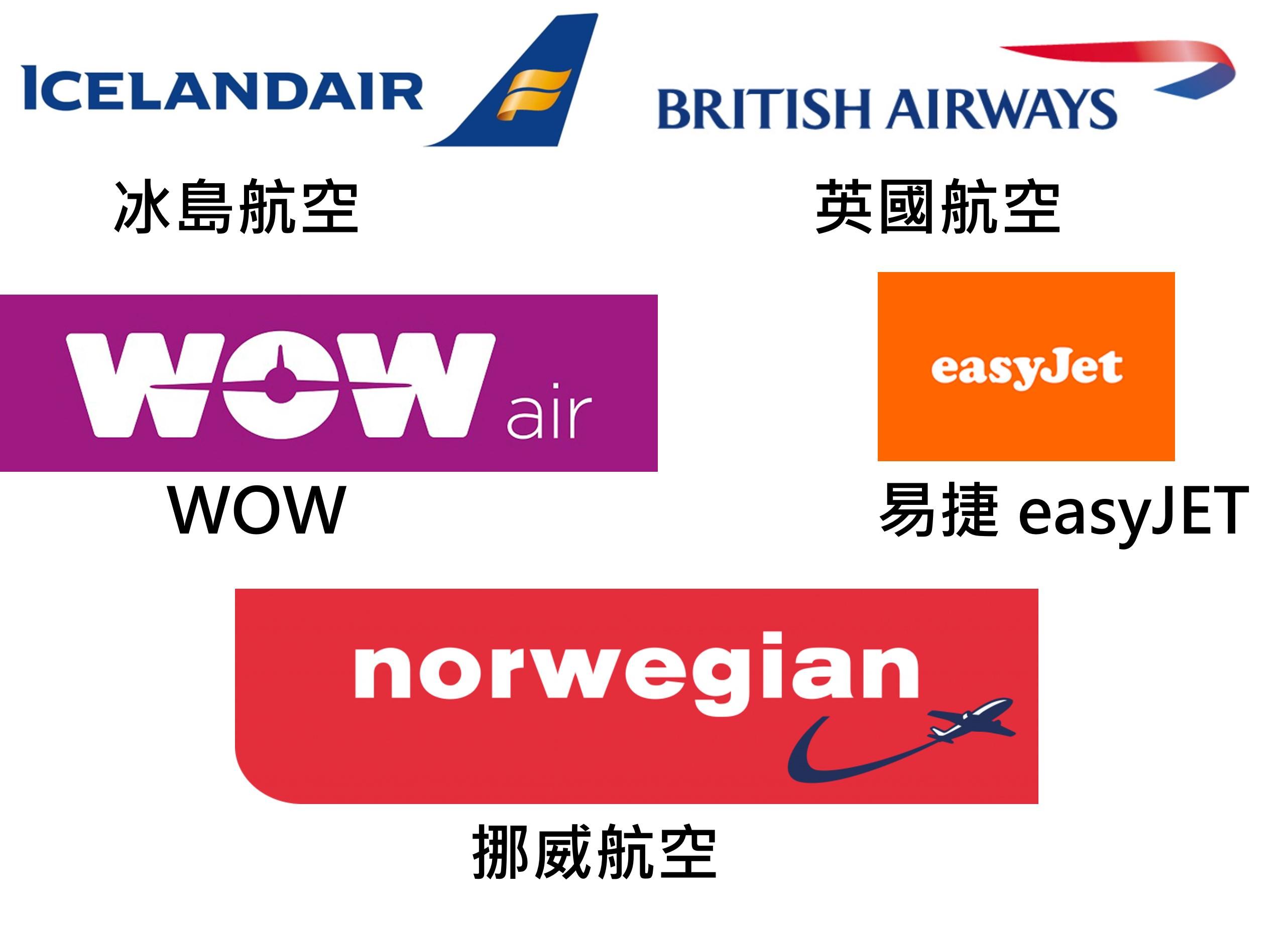 冰島機票怎麼買
