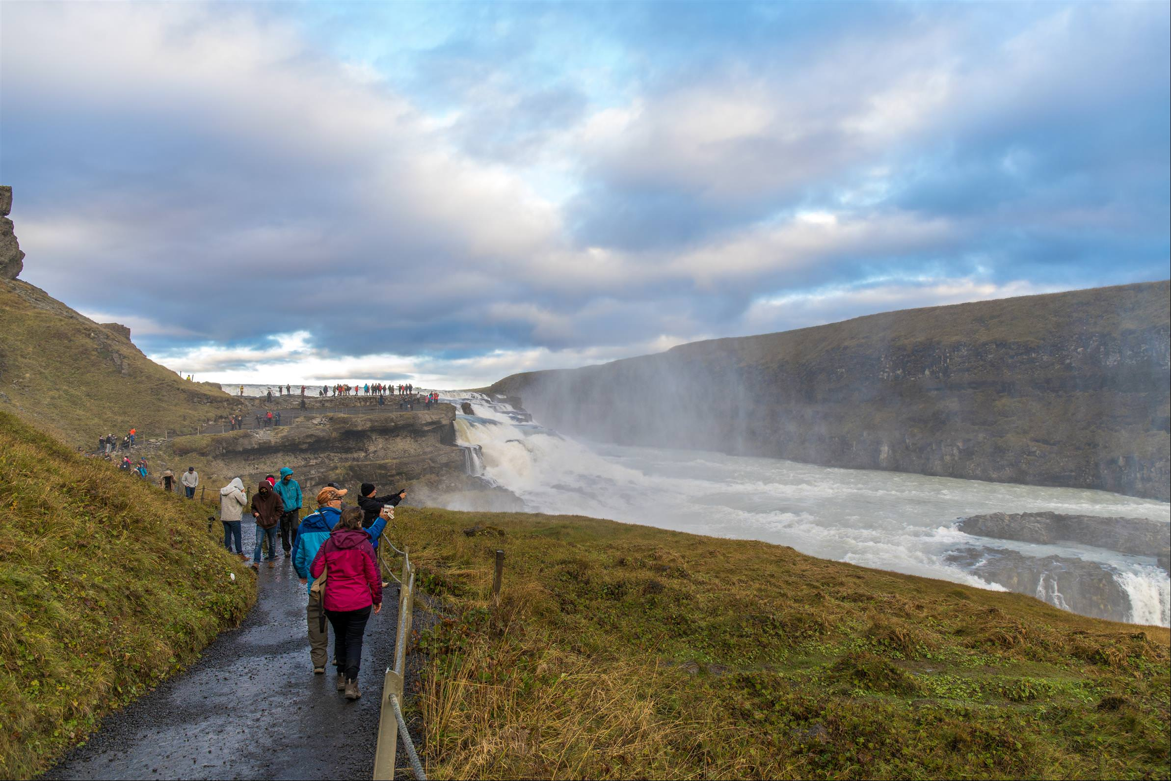 冰島自助第 01 天