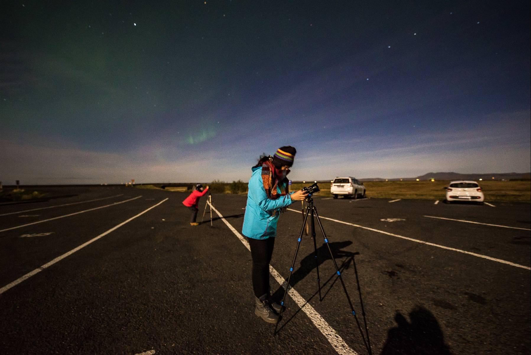 極光攝影相機器材推薦
