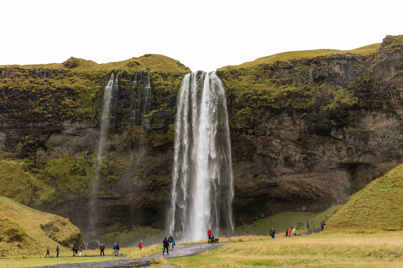 冰島自助第 02 天