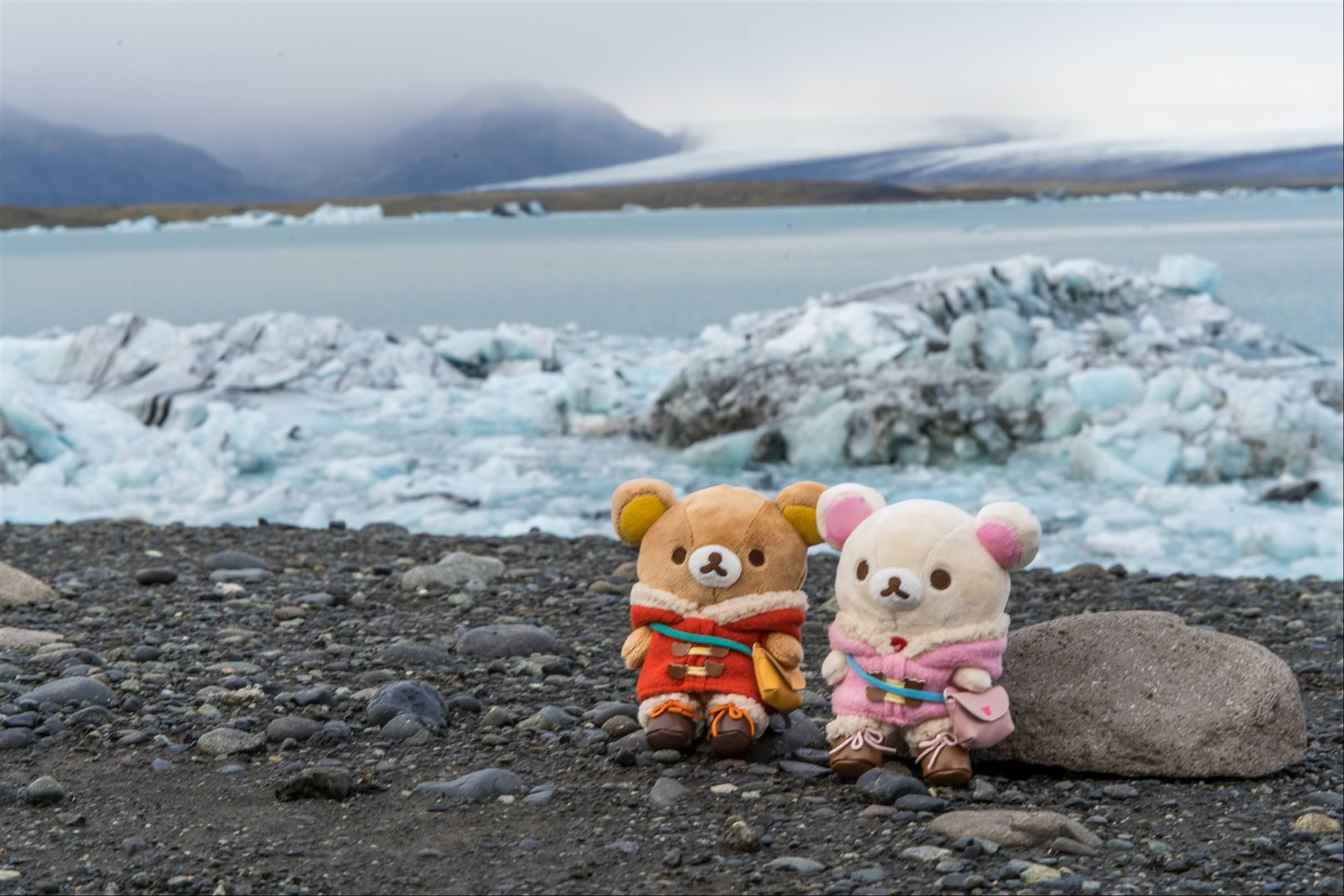 冰島自助第 03 天