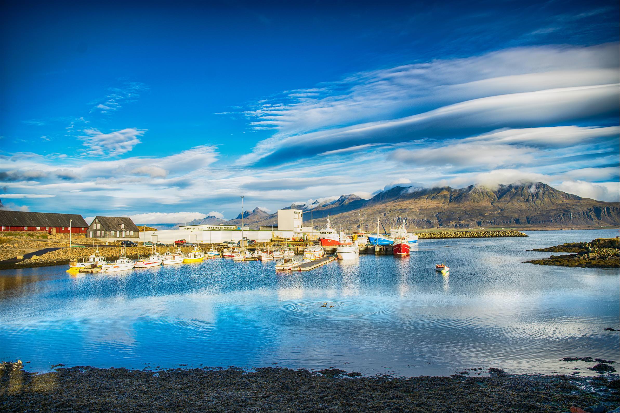 冰島自助第 05 天