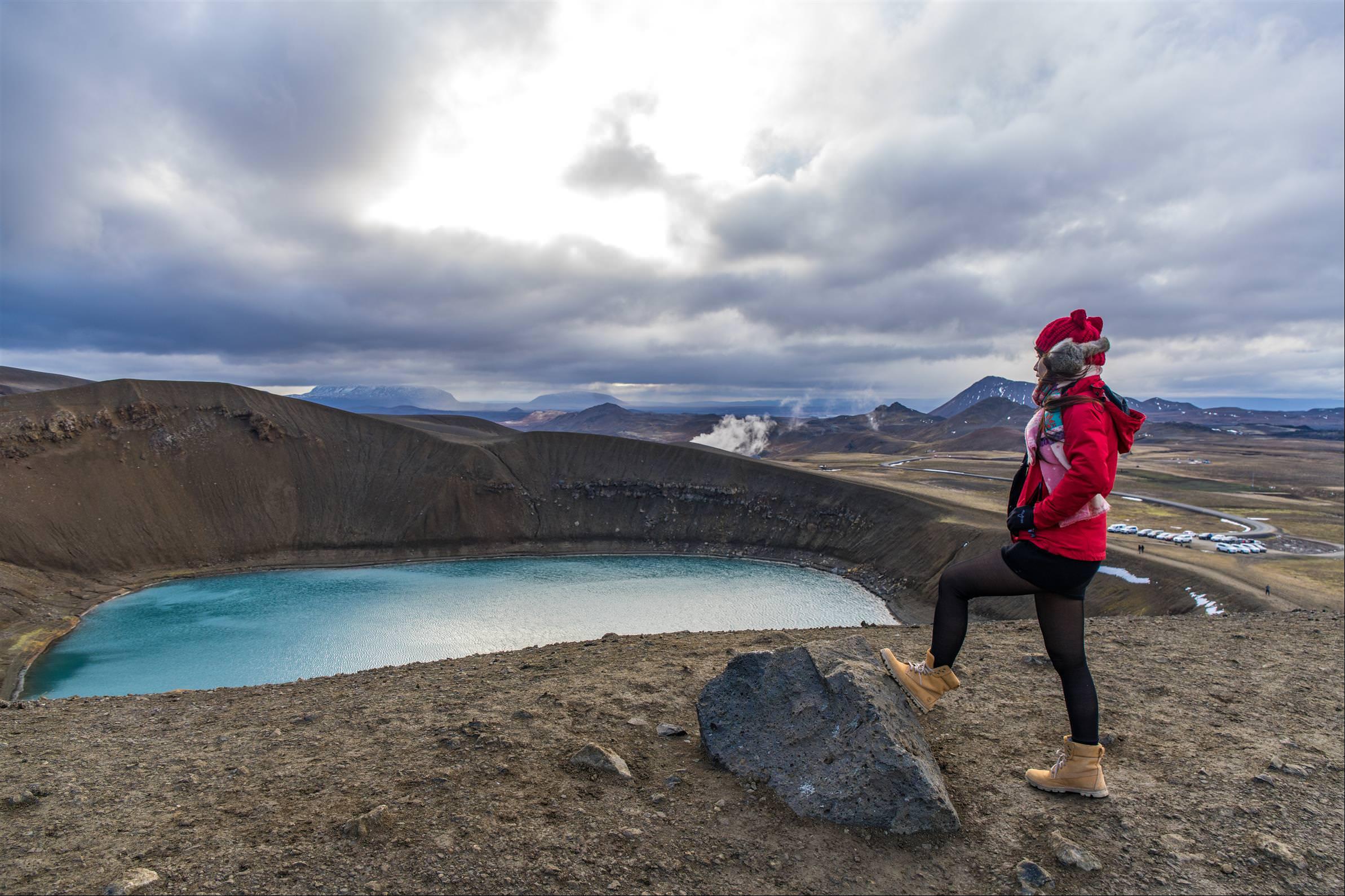 冰島自助第 06 天