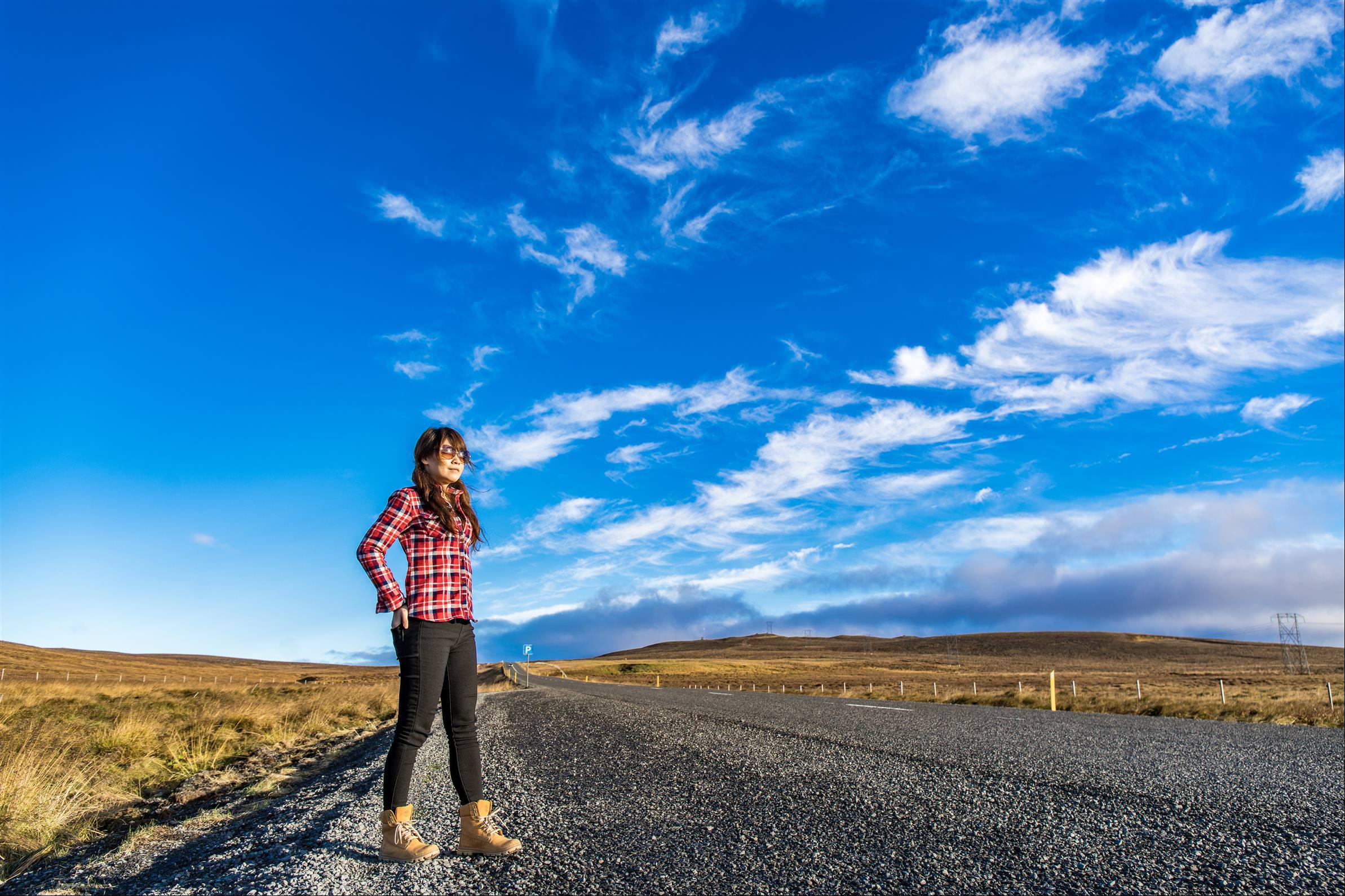 冰島自助第 08 天