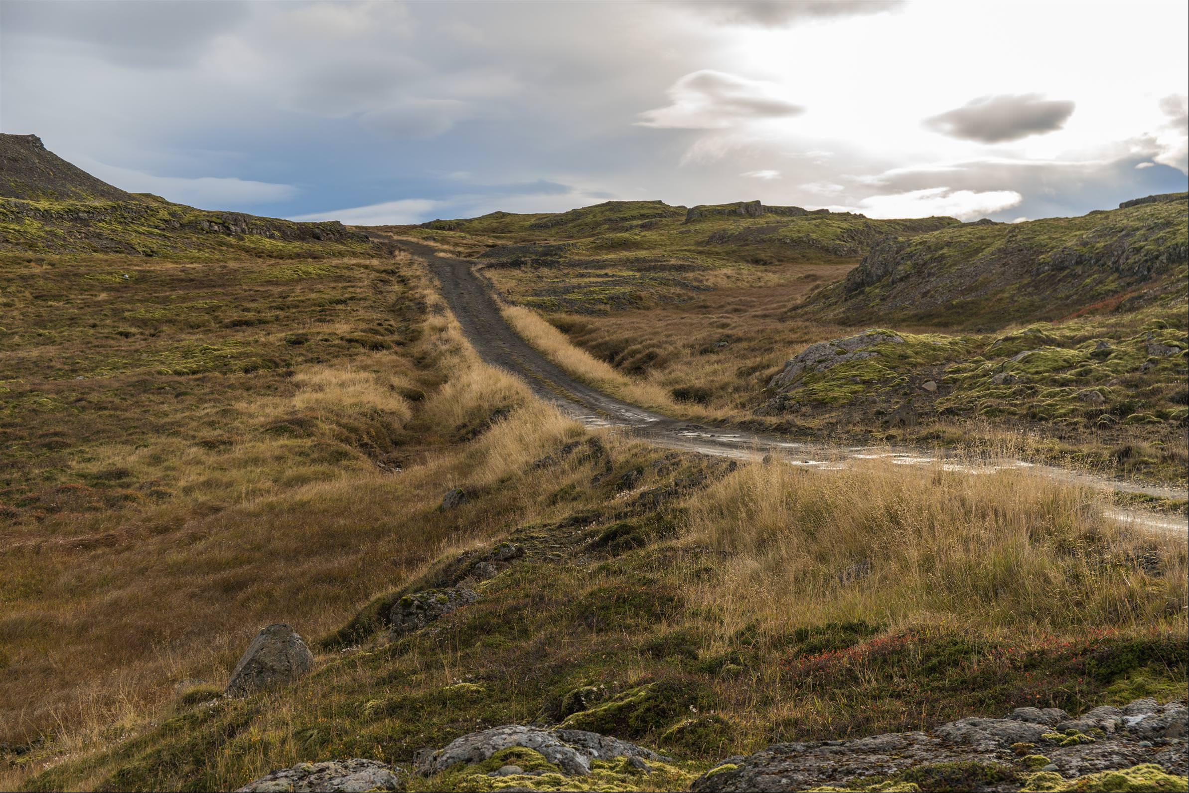 冰島自助第 09 天