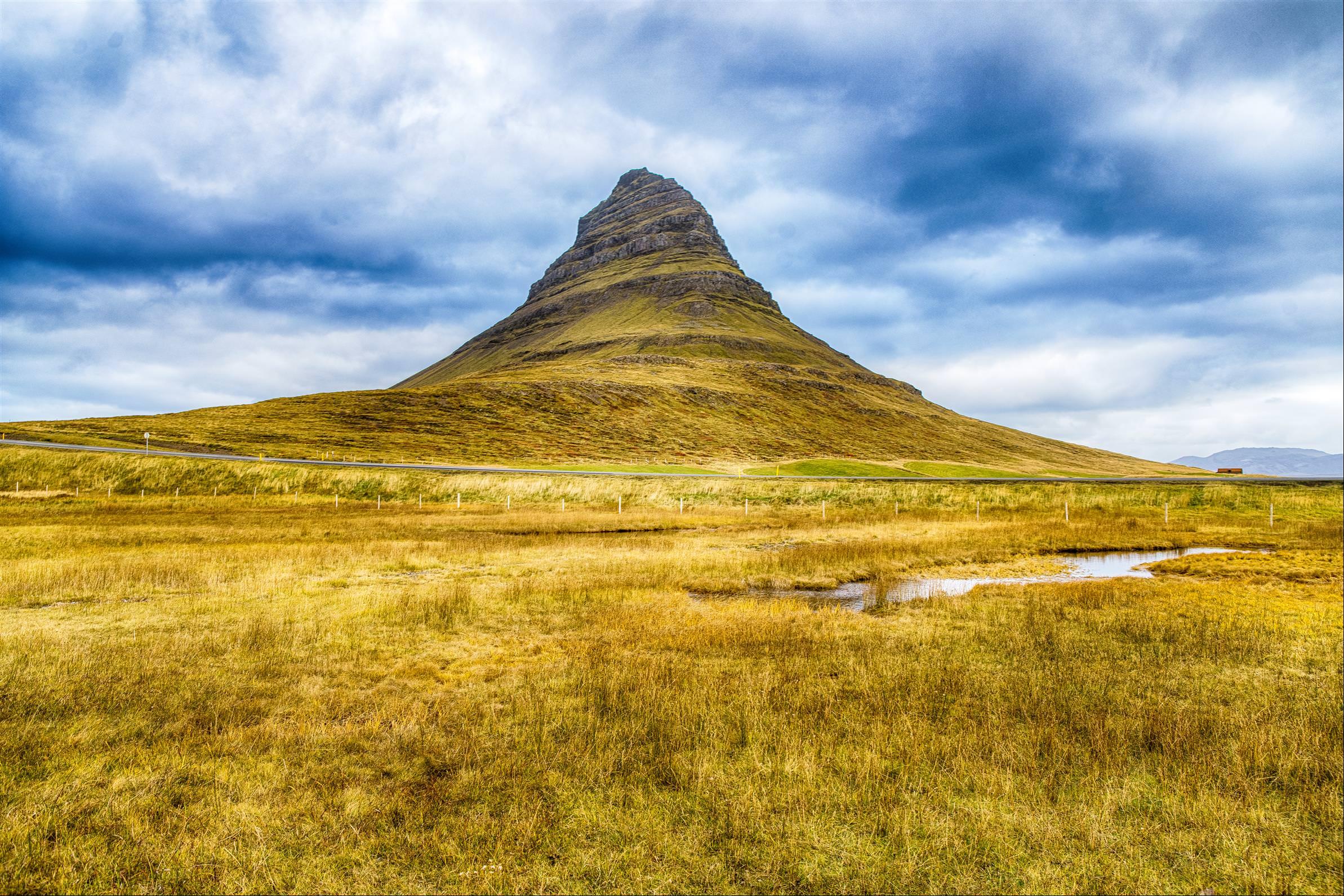 冰島自助第 10 天