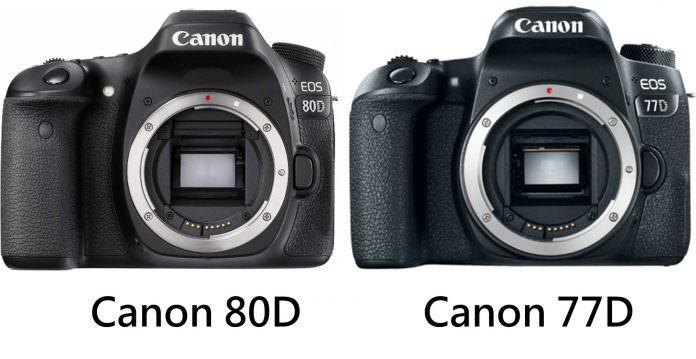 Canon 單眼相機推薦2018