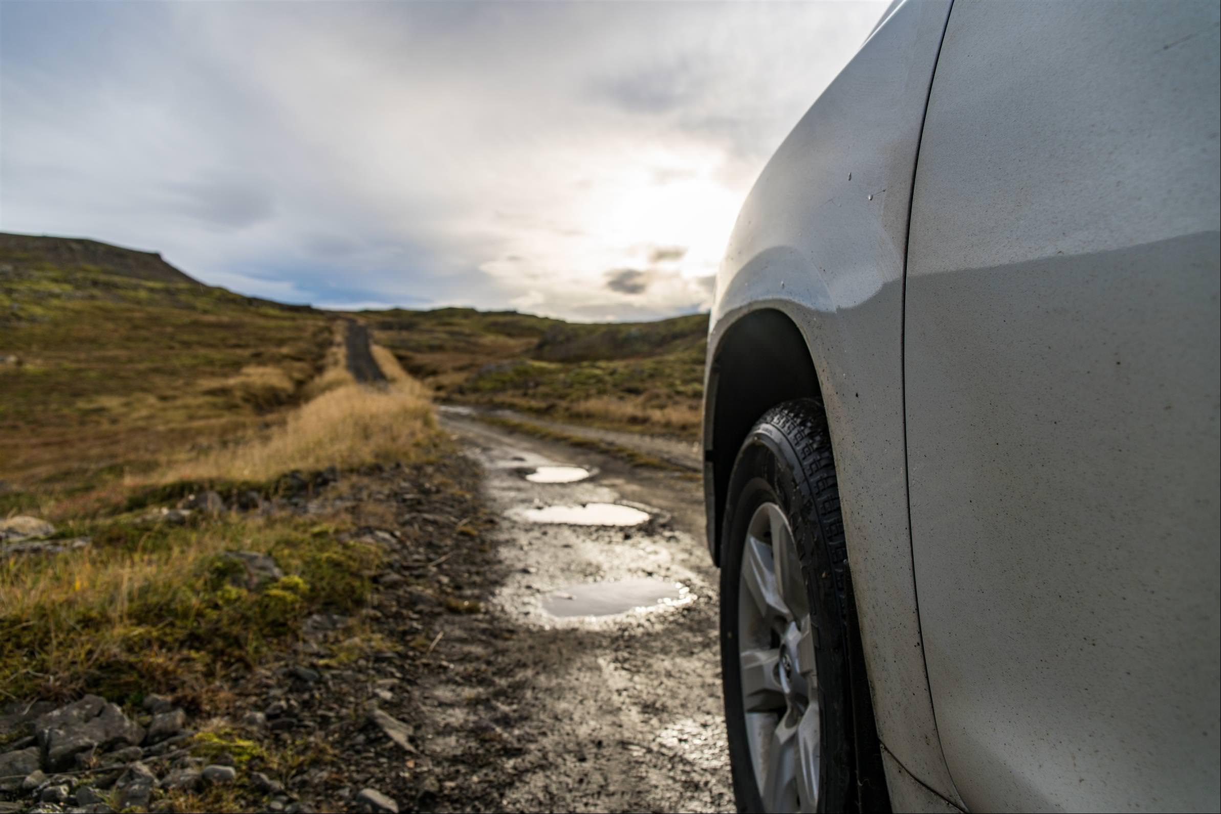冰島租車推薦