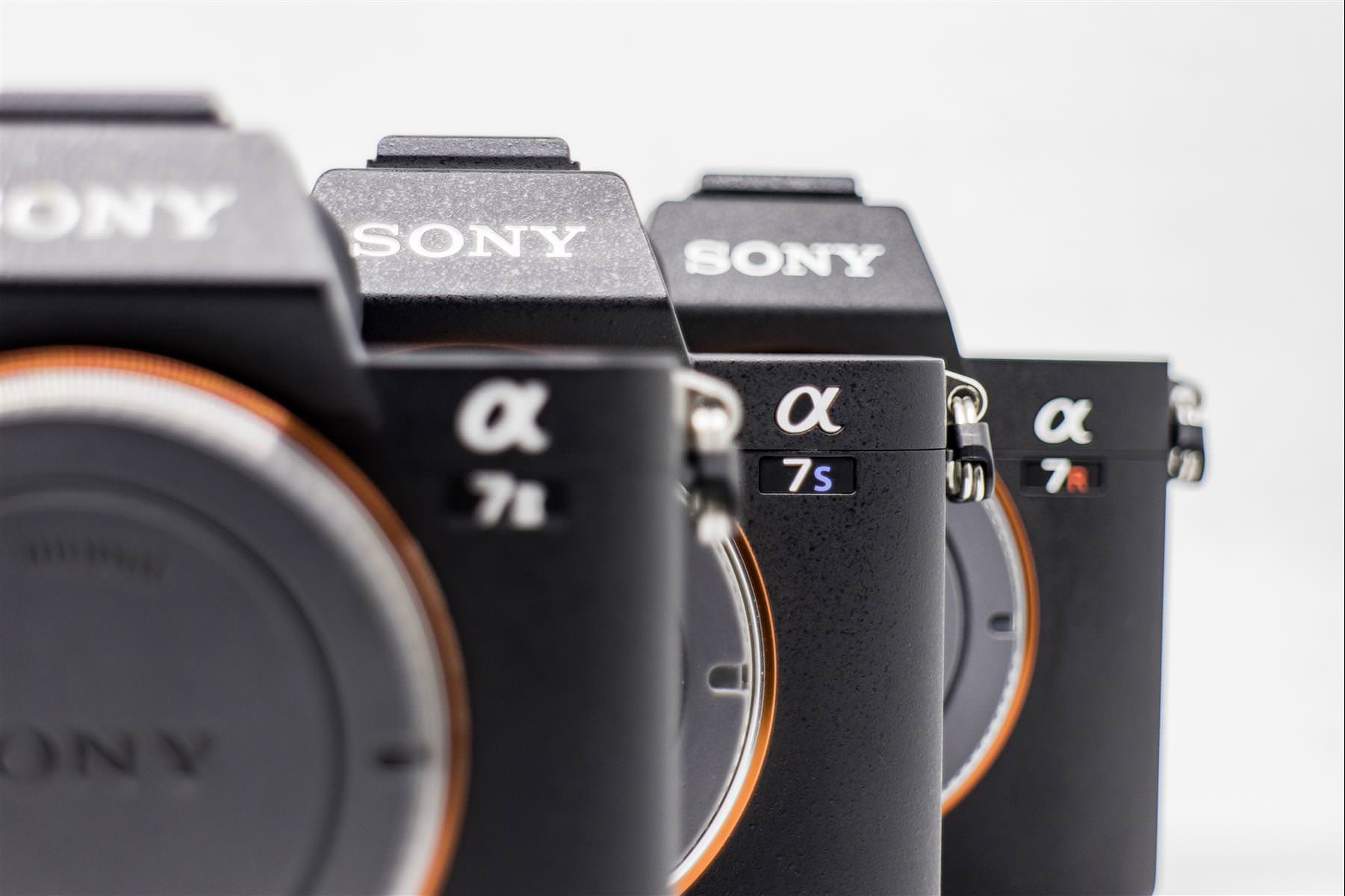 Sony A7 系列