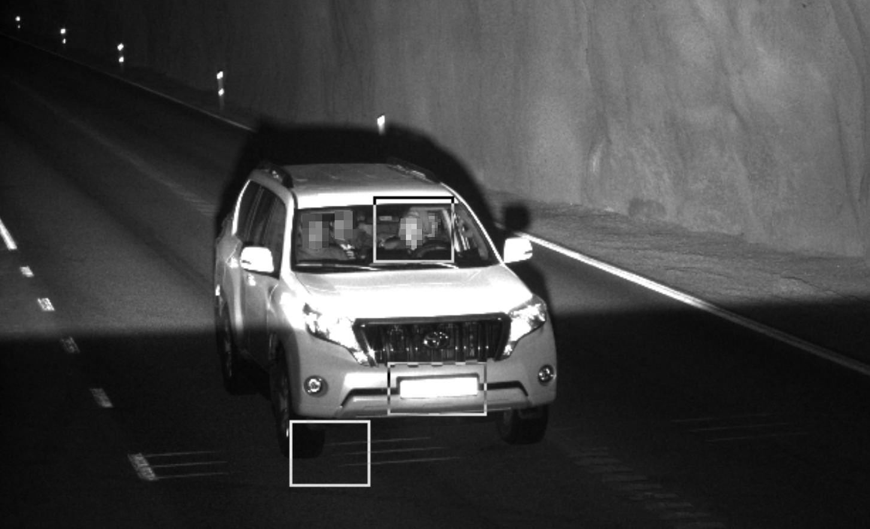 冰島超速罰單