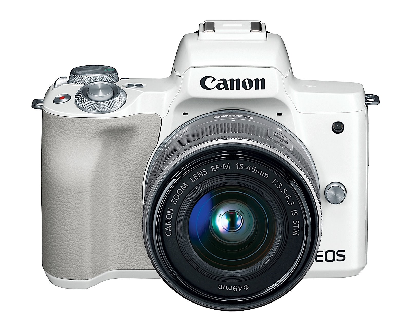 Canon EOS M50 規格
