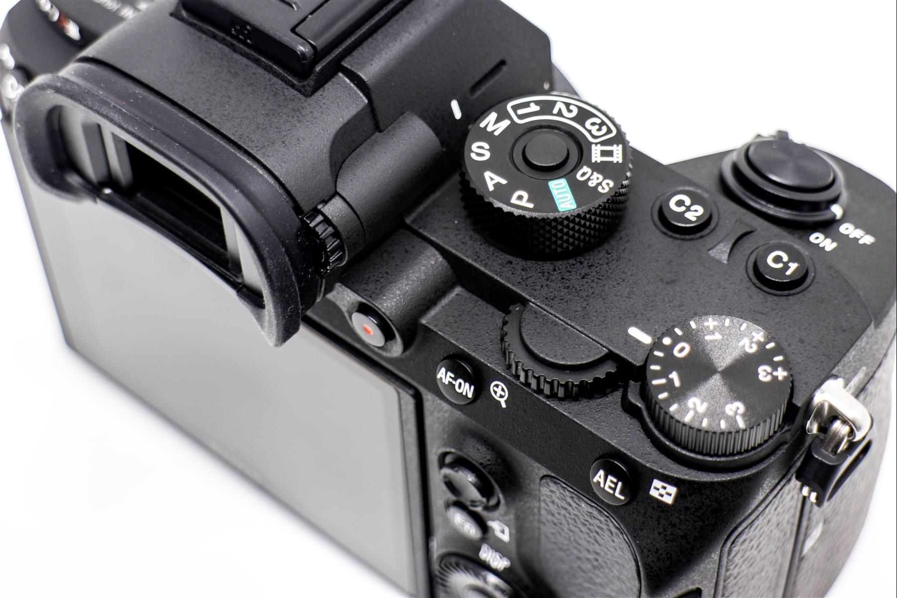 Sony A9 , A7R3 , A73 規格比較