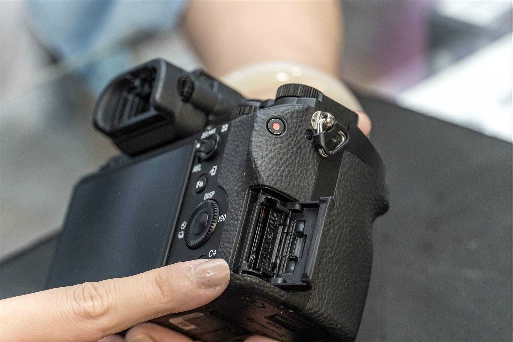 購買相機注意事項