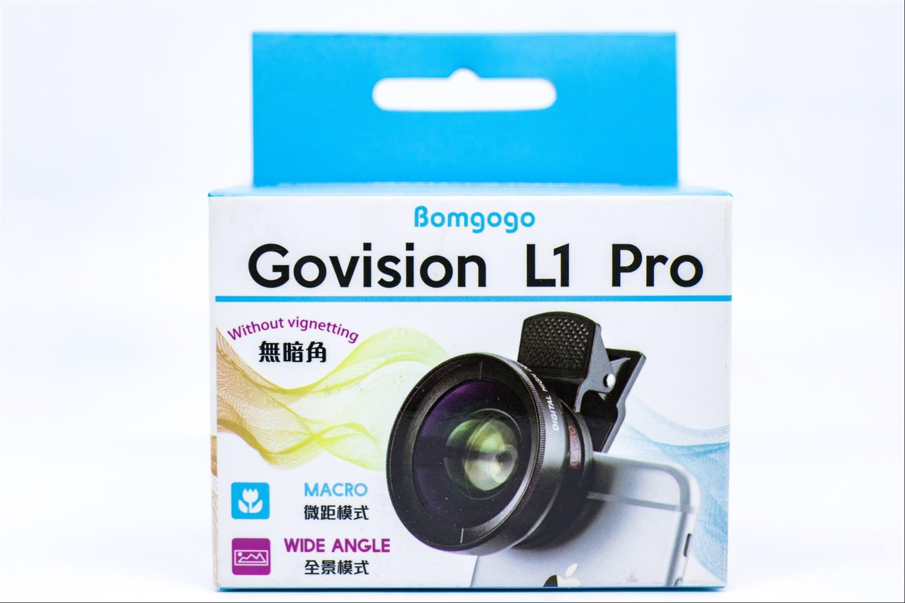 Bomgogo L1 Pro