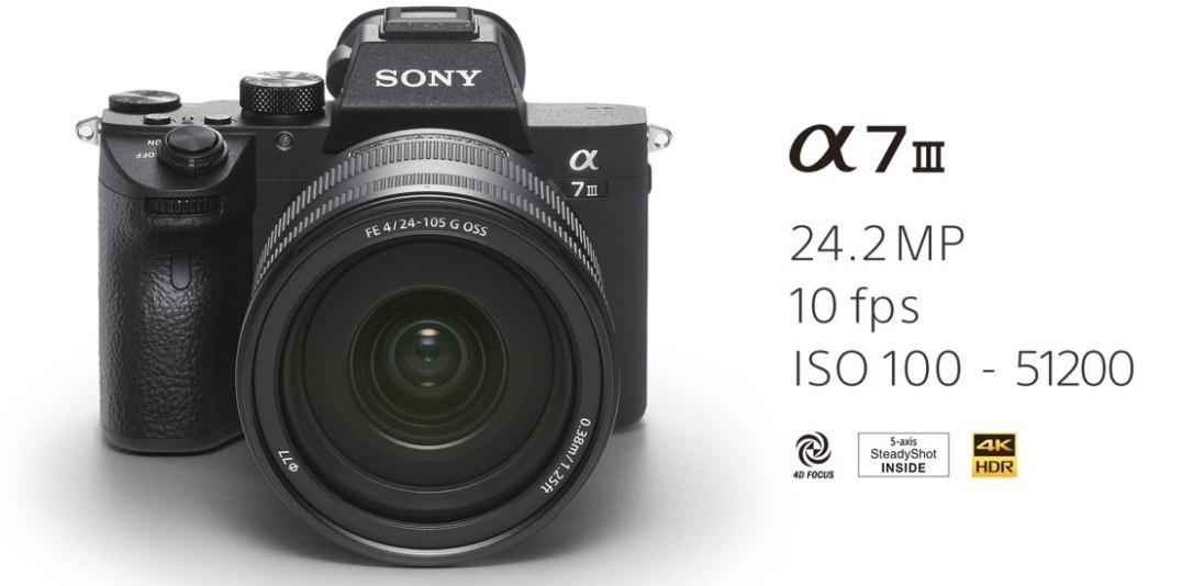 Sony A73 定價