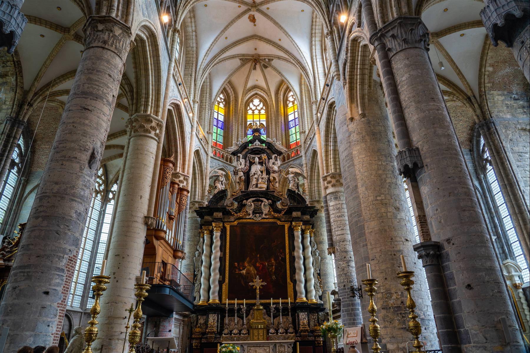 聖尼閣老教堂