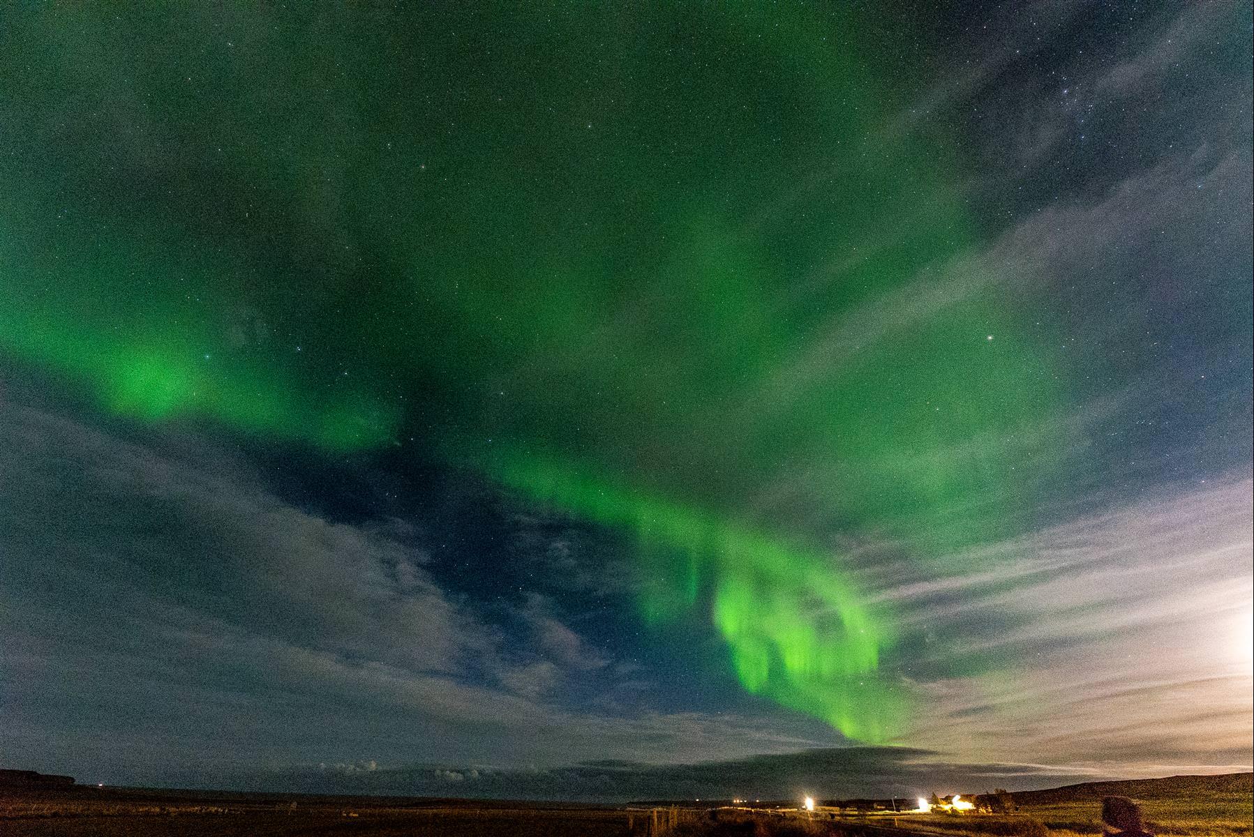 冰島自助旅行