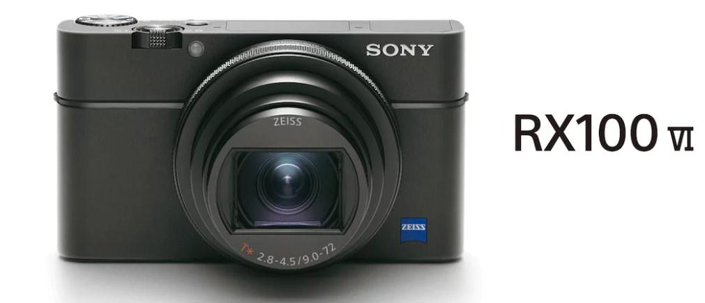 Sony RX100VI 規格