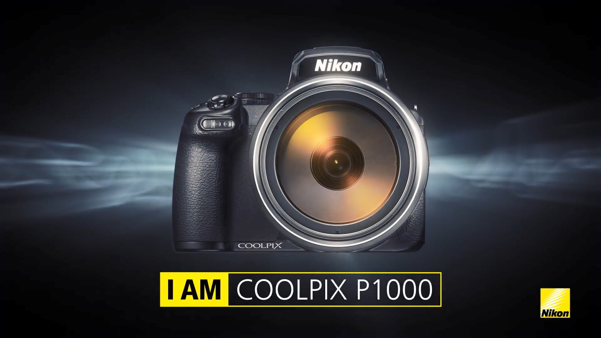 Nikon P1000 規格
