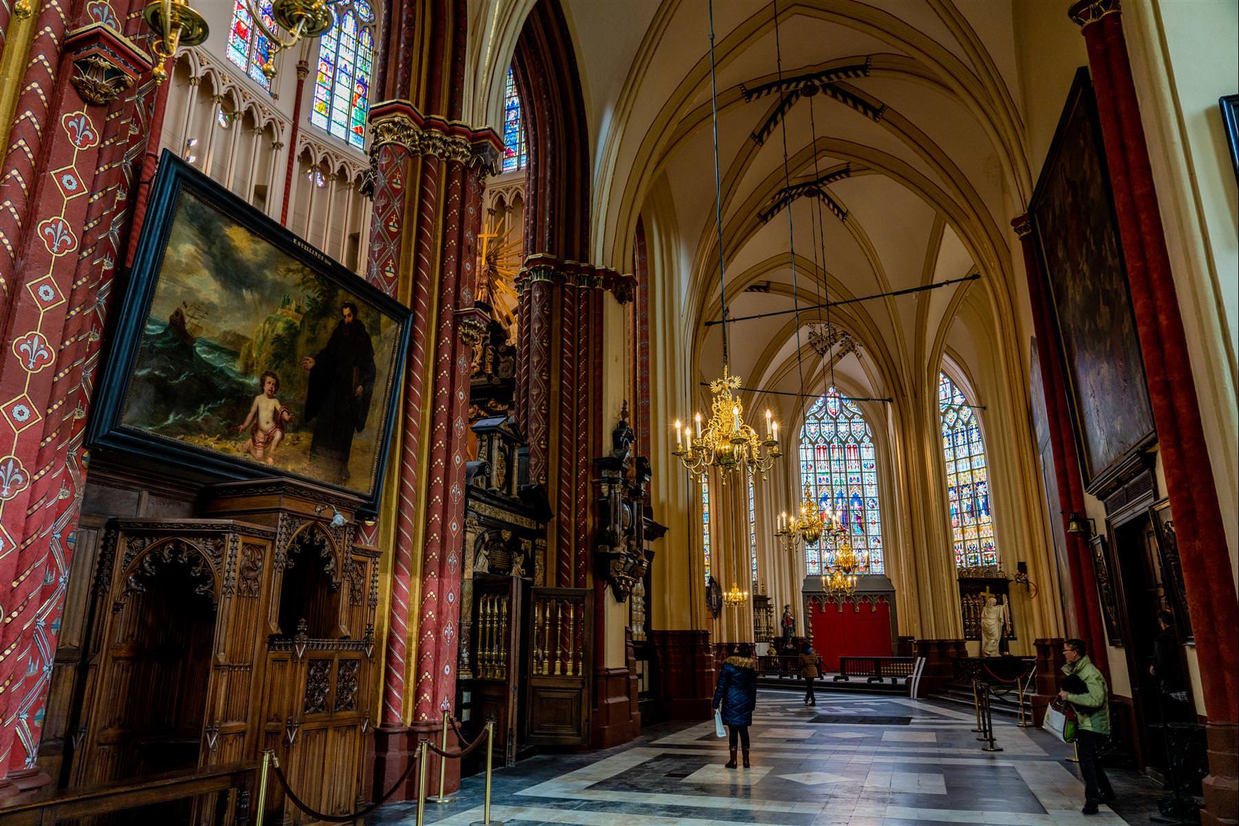 聖救主教座堂