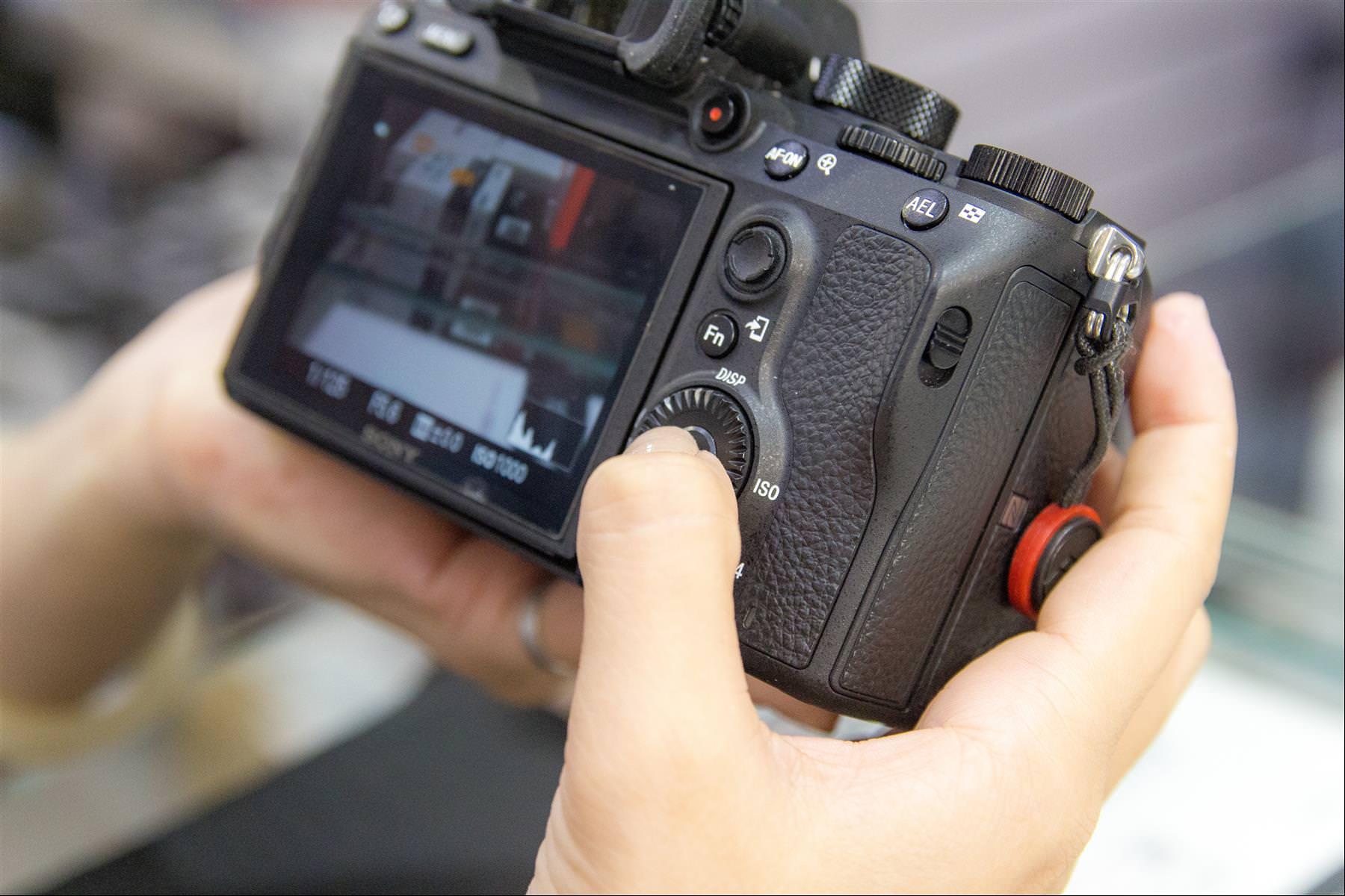 相機操作知識