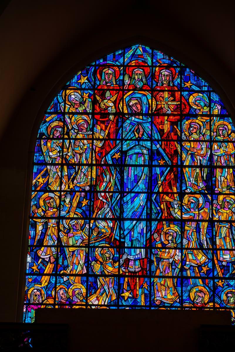 Église Saint Nicolas