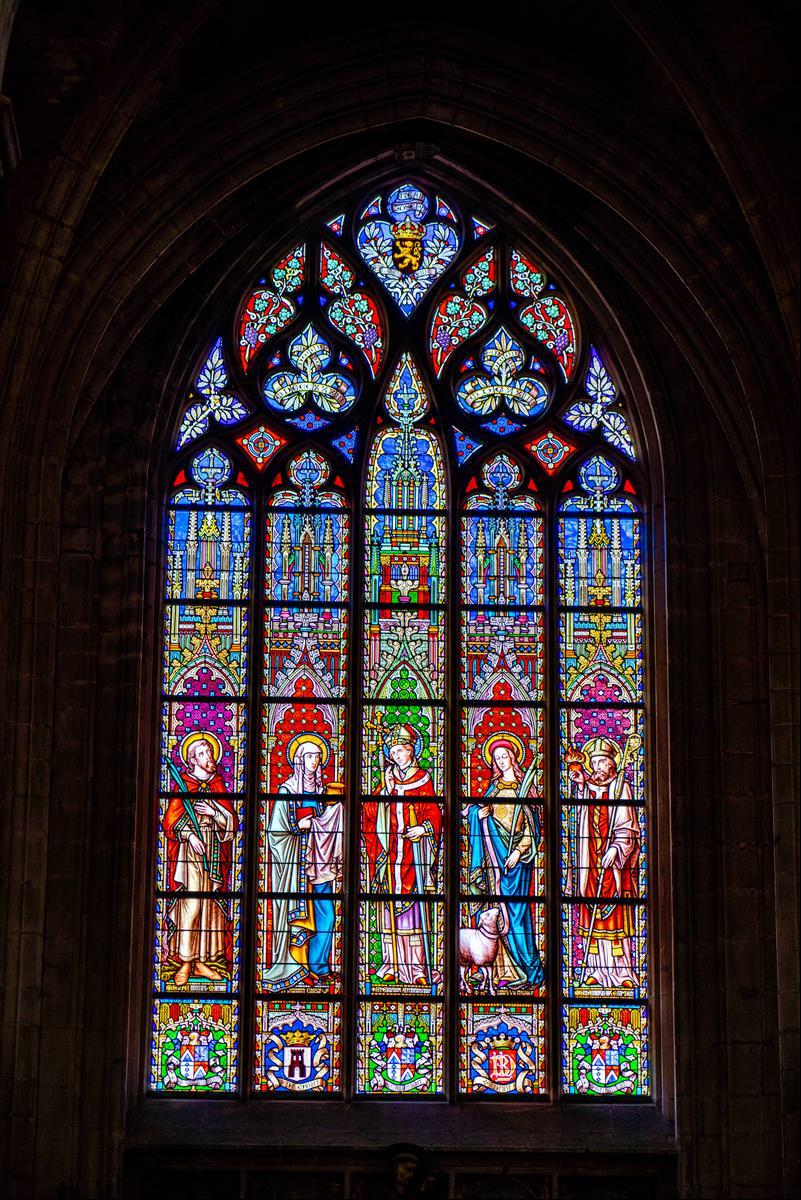 薩布隆聖母教堂
