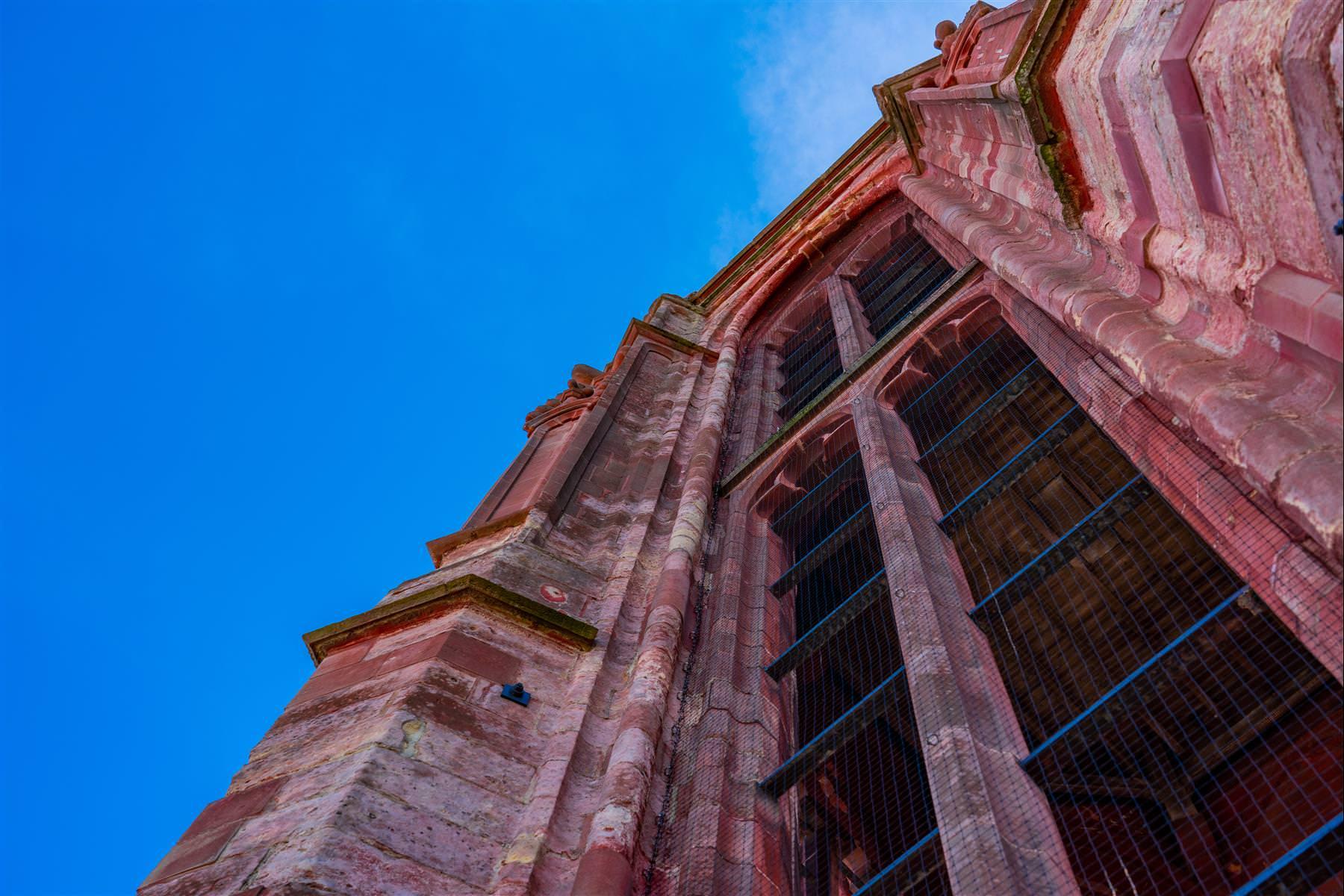 牛血教堂 Sint Janskerk