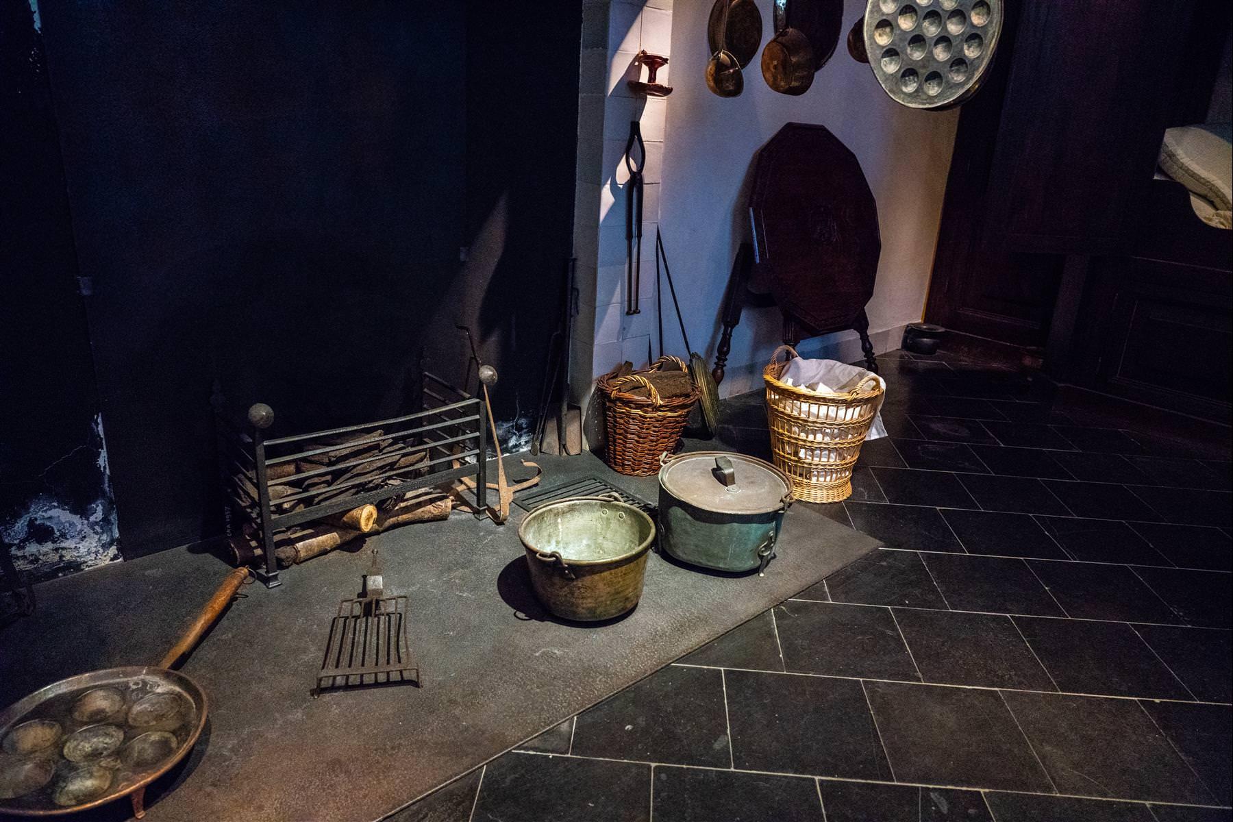 林布蘭博物館