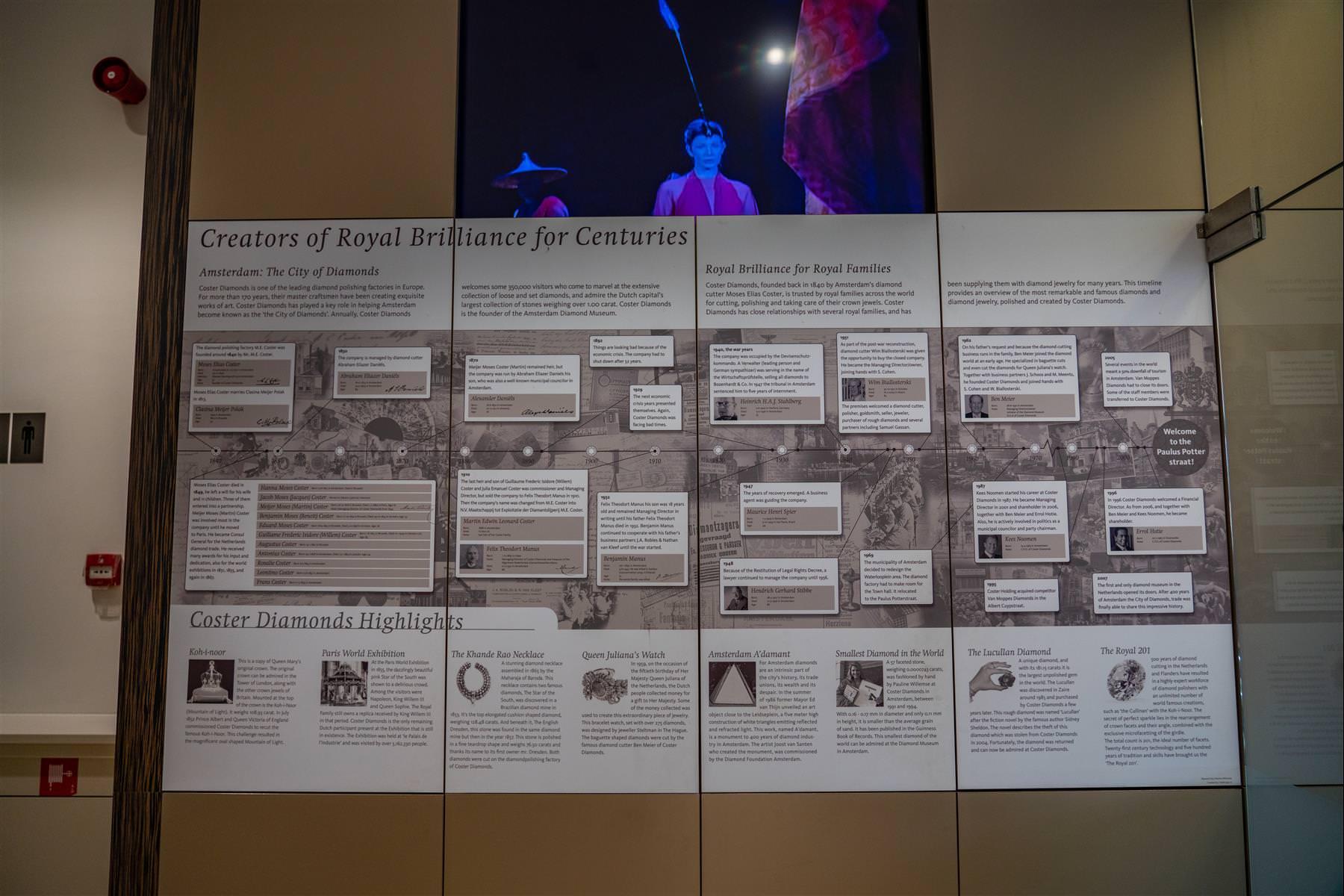 鑽石博物館