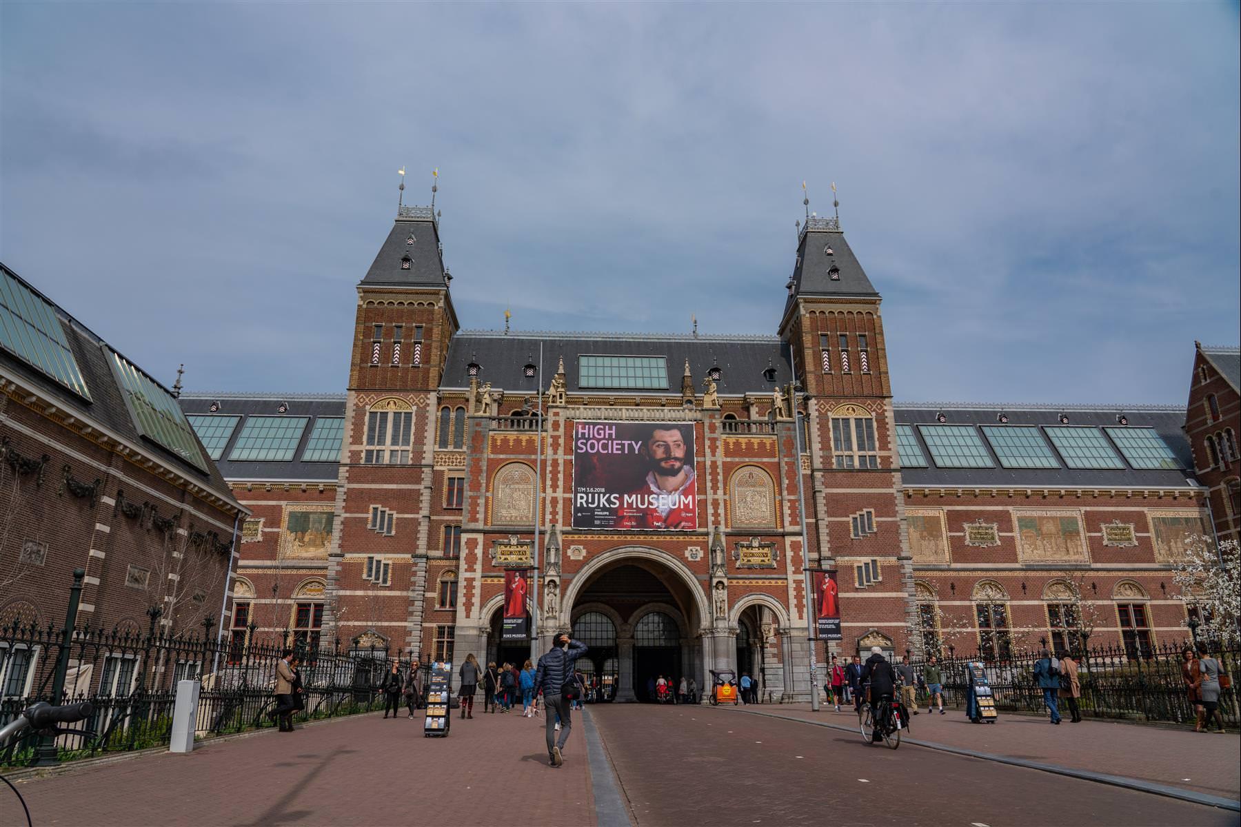 阿姆斯特丹景點