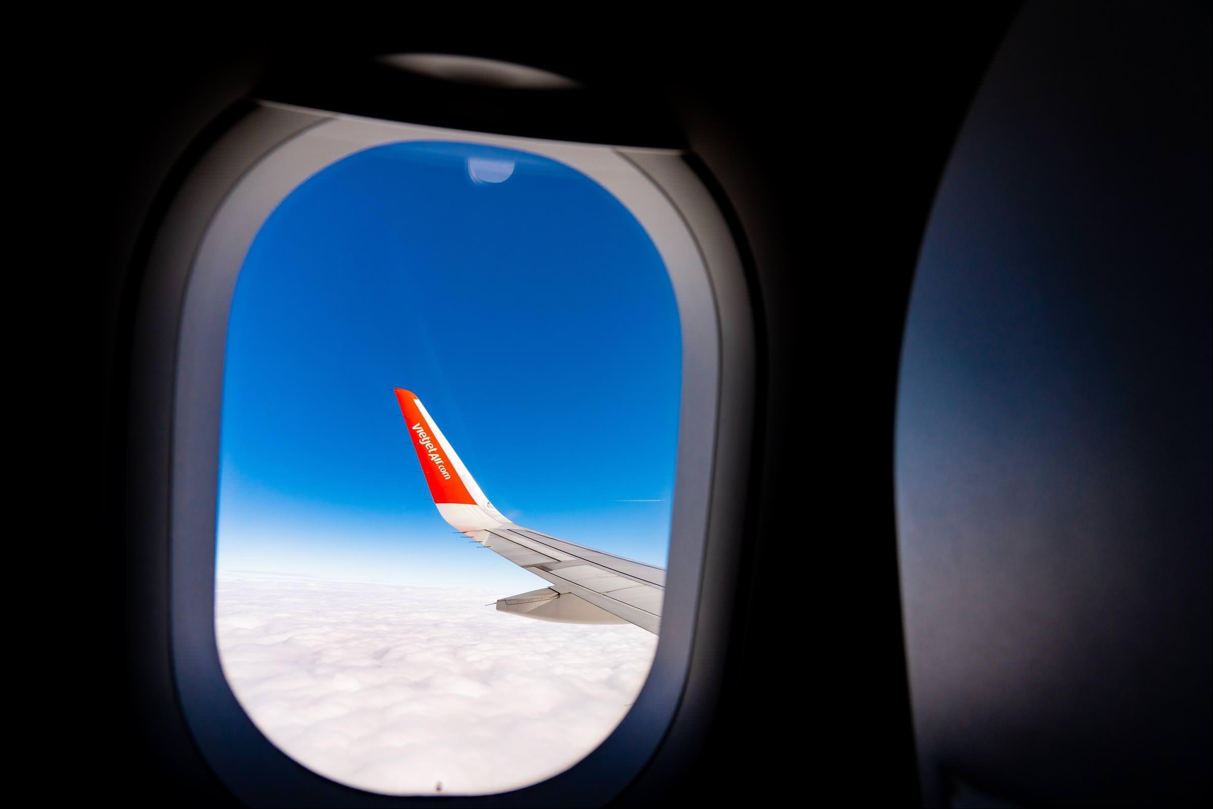 泰越捷航空